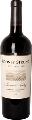 Rodney Strong 2012 Alexander Valley Cabernet Sauvignon 750ml