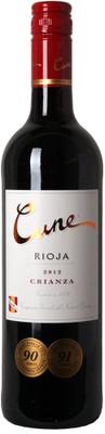 CUNE 2012 Rioja Crianza 750ml