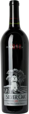 Silver Oak 2013 Napa Cabernet Sauvignon 750ml