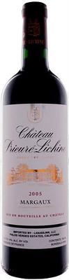 Château Prieure Lichine 2005 Margaux 750ml