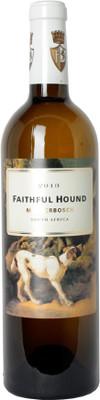 Faithful Hound 2013 Mulderbosch 750ml