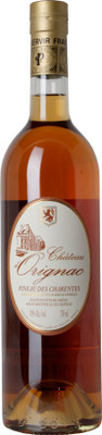 Chateau d'Orginac NV Pineau de Charentes 750ml