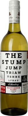 d'Arenberg 2014 Stump Jump Sauvignon Blanc 750ml