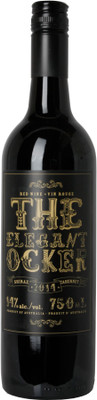 Kangarilla Road 2013 The Elegant Ocker Cab/Shiraz 750ml