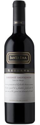 Santa Ema 2013 Reserve Cabernet Sauvignon 750ml