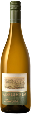 Adelsheim 2012 Pinot Gris Willamette Valley 750ml