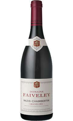 Faiveley 2013 Mazis Chambertin 750ml