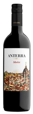 Anterra del Veneto Merlot 750ml