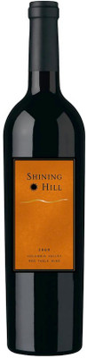 Col Solare 2009 Shining Hill Red 750ml