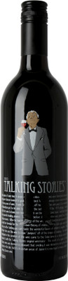 Talking Stories 2014 Red Blend 750ml