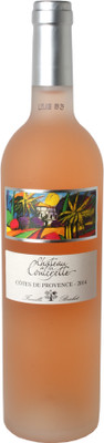 Chateau de la Coulerette 2015 Cotes de Provence Rose 750ml