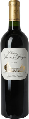 Chateau Brade Bergere 2012 Cuvee O'Byrne Bordeaux Superieur 750ml