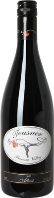 Teusner 2011 Albert Shiraz 750ml