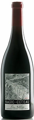 Radio-Coteau 2012 Pinot Noir 'La Neblina' Sonoma Coast 750ml
