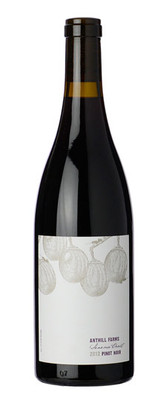 Anthill Farms 2012 Pinot Noir Sonoma Coast 750ml
