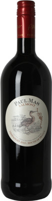 Paul Mas 2015 Valmont Red 1.0L
