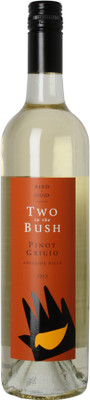 Bird in Hand Pinot Grigio Two in the Bush 750ml