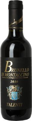 Talenti 2012 Brunello di Montalcino DOCG 375ml