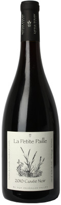 Little Straw 2010 Cuvee Noir LLP 750ml