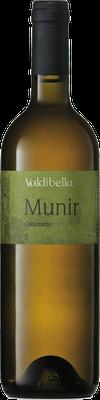 Valdibella 2014 Munir Catarratto 750ml