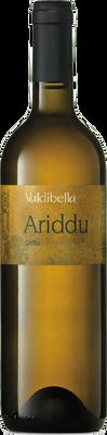 Valdibella 2014 Ariddu Grillo 750ml