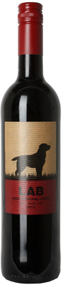 Casa Santos Lima 2013 Lab Red 750ml
