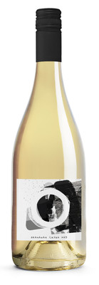 Okanagan Crushpad 2014 Narrative White 750ml