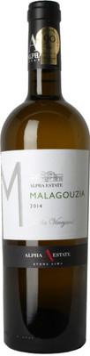 Alpha Estate 2014 Malagouzia Florina Turtles Vineyard 750ml