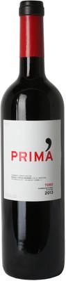 Prima 2013 Toro Red Wine 750ml