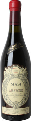 Masi 1990 Costasera Amarone 750ml