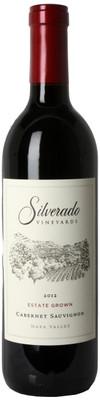 Silverado Vineyards 2012 Estate Cabernet Sauvignon 750ml