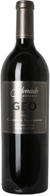 Silverado Vineyards 2012 Geo Cabernet Sauvignon 750ml