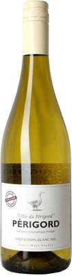 """Perigord """"L'Oie du Perigord"""" Sauvignon Blanc 750ml"""