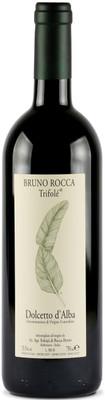 """Bruno Rocca 2014 Dolcetto d'Alba """"Trifole"""" 750ml"""