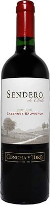 Sendero 2015 Cabernet Sauvignon 750ml