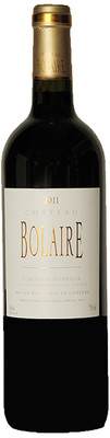 Château Bolaire 2011 Bordeaux Superieur 750ml