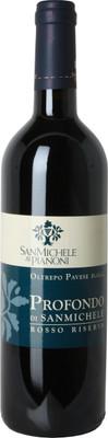 San Michele ai Pianoni 2006 Profondo Rosso Riserva 750ml