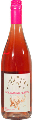 Black Swift Screaming Frenzy 2017 Pinot Noir Rose 750ml