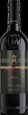 Marques de Murrieta 2007 Gran Reserva Rioja 750ml