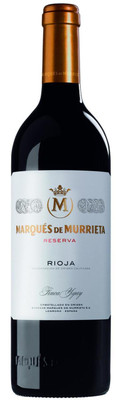 Marques de Murrieta 2011 Rioja Reserva 750ml