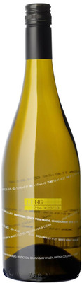 Laughing Stock 2016 Chardonnay 750ml
