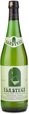 Isastegi Natural Basque Cider 750ml