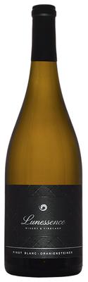 Lunessence 2015 Pinot Blanc 750ml