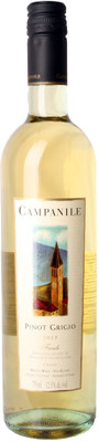 Campanile 2013 Pinot Grigio 750ml