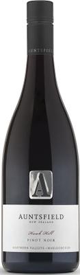 Auntsfield 2012 Hawk Hill Pinot Noir 750ml