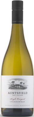 Auntsfield 2013 Cob Cottage Chardonnay 750ml