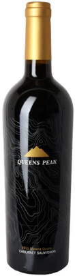 Queens Peak 2011 Cabernet Sauvignon 750ml