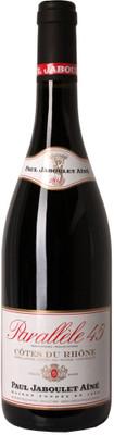 Jaboulet 2015 Cotes du Rhone Parallel 45 750ml