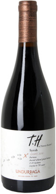Undurraga 2014 Terroir Hunter Syrah 750ml
