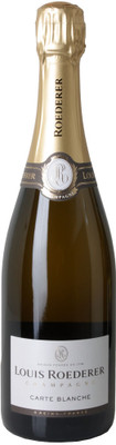 Champagne Louis Roederer Carte Blanche Demi-Sec 750ml